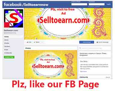 Like our FB Page plz.